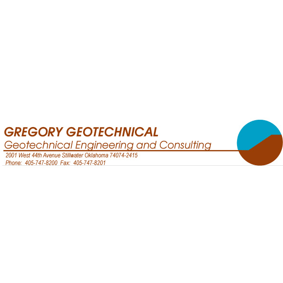 GREGORY GEOTECHNICAL SOFTWARE