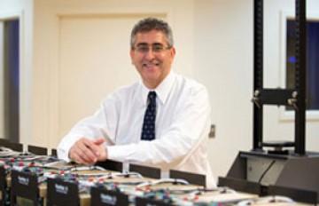 Dr. Rachid Hankour