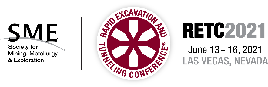 Rapid Excavation and Tunneling Conference (RETC) 2021