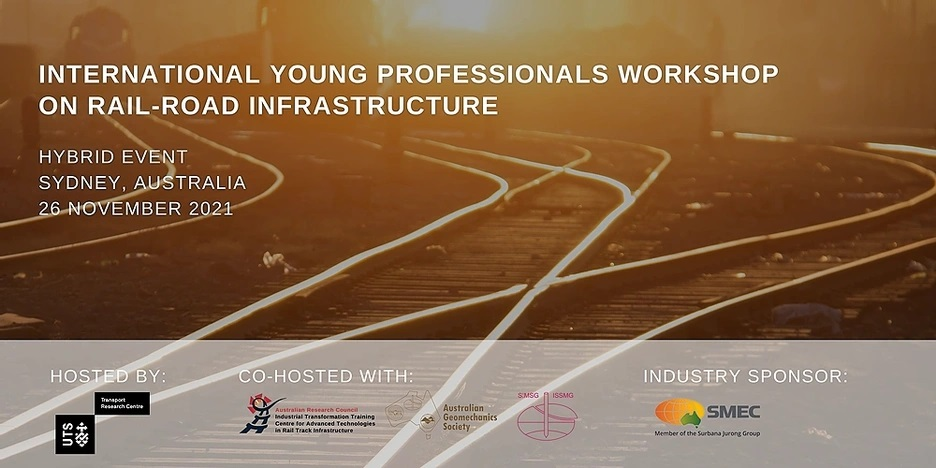 International Young Professionals Workshop on Rail-Road Infrastructure