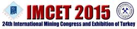 24th International Mining Congress and Exhibition of Turkey