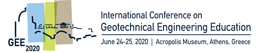 International Conference on Geotechnical Engineering Education