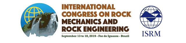 ISRM - 14th International Congress of Rock Mechanics