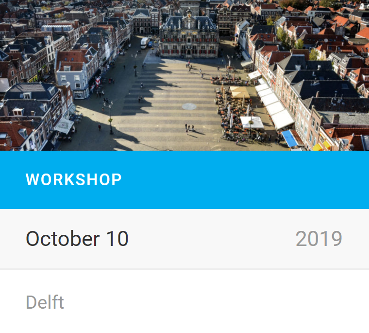 Workshop: Modelling Groundwater in PLAXIS