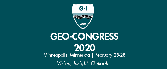 Geo-Congress 2020