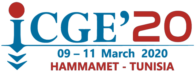 4th International Conference on Geotechnical Engineering (ICGE20)