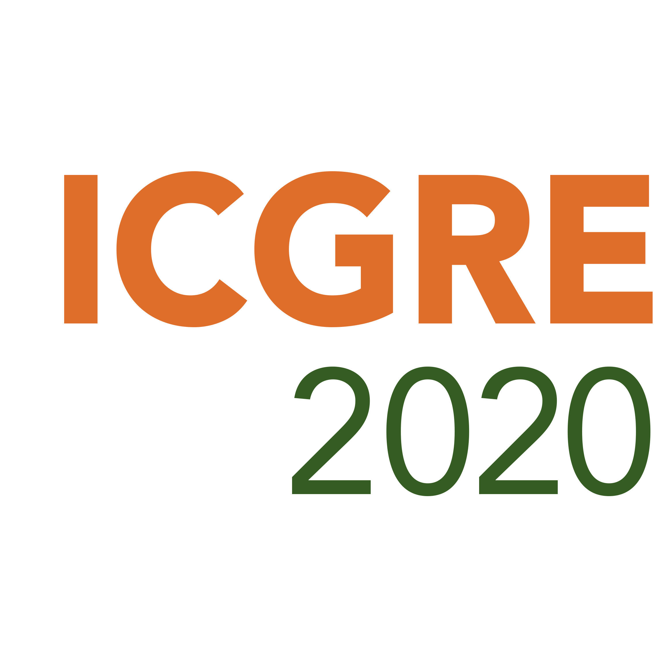 5th International Conference on Geotechnical Research and Engineering (ICGRE'20)