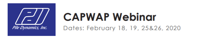 Advanced Applications of CAPWAP® Software