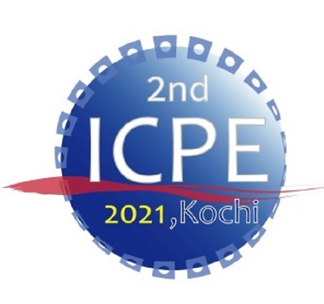 The Second International Conference on Press-in Engineering 2021, Kochi