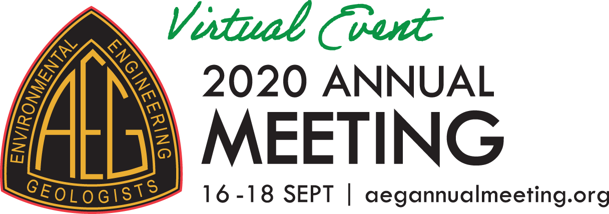 AEG 2020 2020 Virtual Annual Meeting