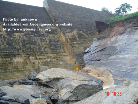 Title: Camara Dam Failure Photo#1<br>Title: Camara Dam Failure Photo#1
