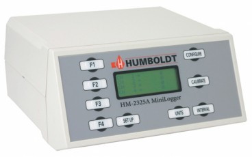 Humboldt 4-Channel Analog MiniLogger Is Here!
