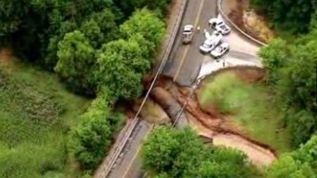 Deadly Sinkhole Accident in Kentucky | Geoengineer org