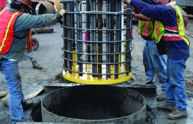 DFI Releases Report from Workshop on Quality Assurance for Post-Grouted Drilled Shafts