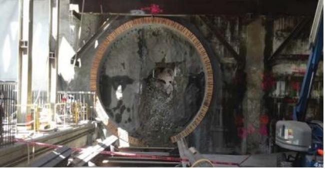 A major project milestone: LA Metro Crenshaw Tunnel Instrumentation and Monitoring