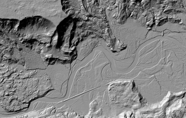 Washington employs LiDAR technology against landslide risk