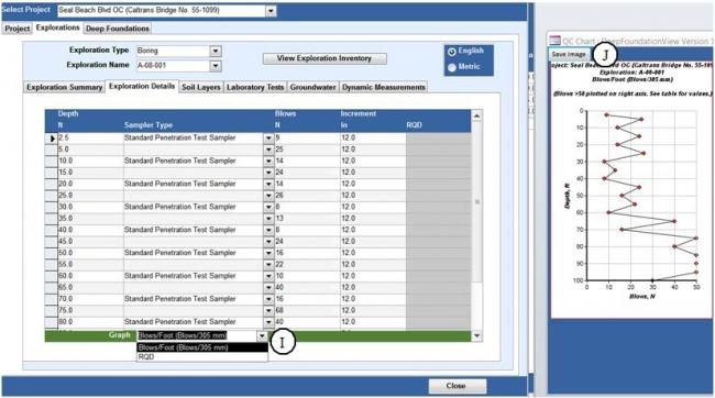 The updated FHWA Deep Foundation Load Test Database (DFLTD v