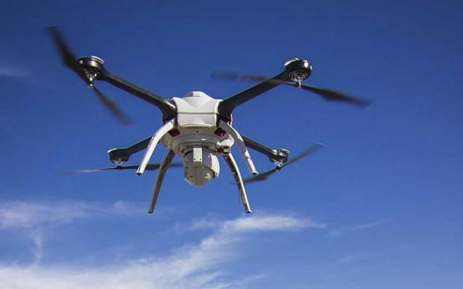 Cowi employs drones for dam surveys in Zambia