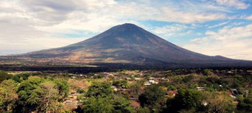 Increasing seismic activity recorded under San Miguel volcano, El Salvador