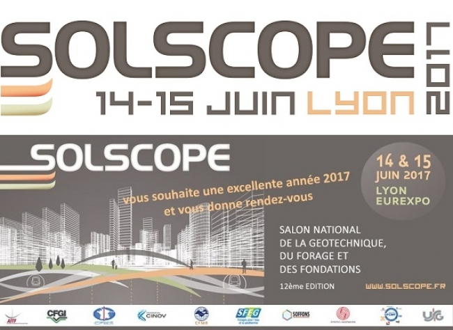 Visit CONTROLS Group at SOLSCOPE 2017