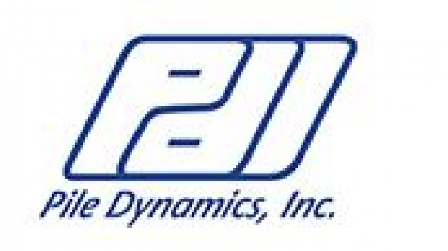 Pile Dynamics and GRL launch newly redesigned websites