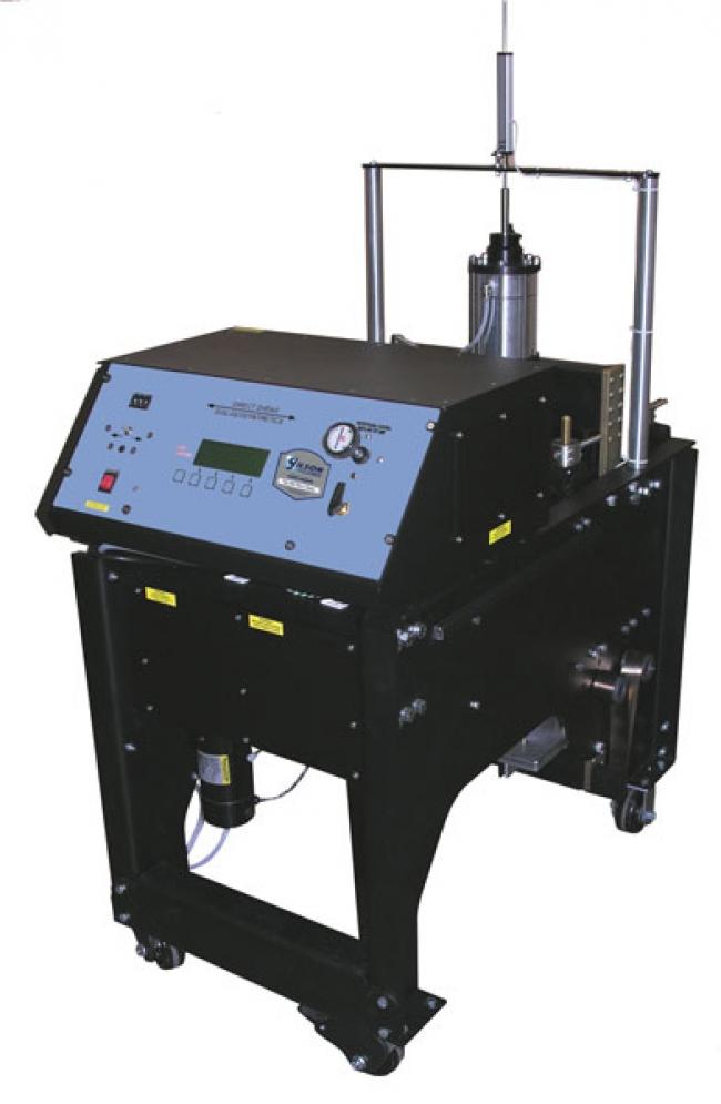 Meet Gilson's High Capacity Shear Machines
