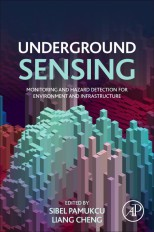Featured Book: Underground Sensing: Monitoring and Hazard Detection for Environment and Infrastructure