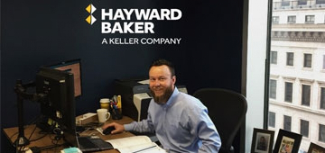 Hayward Baker expands its regional presence with new office in Ohio