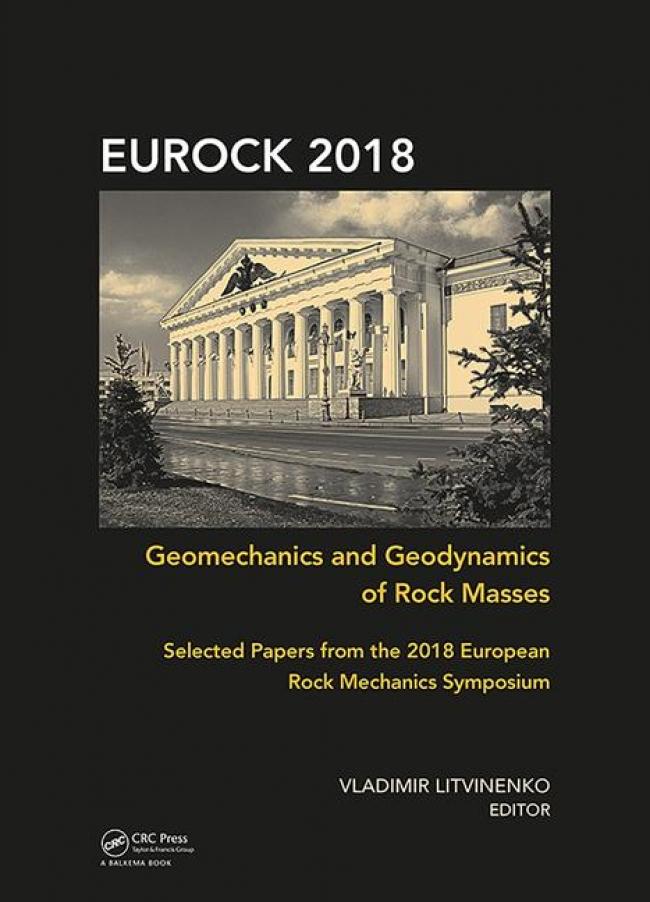 The ISRM European Rock Mechanics Symposium Eurock 2018 approaches
