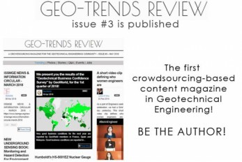 May Issue of the Geoengineer.org Newsletter is out!