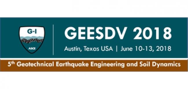 """Visit Hayward Baker at the """"5th GEESDV Conference"""""""