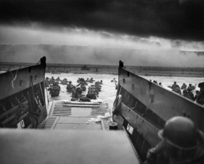 How Geology Influenced The Landing In Normandy On D-Day