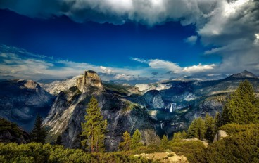 Yosemite granite could change the current geological history