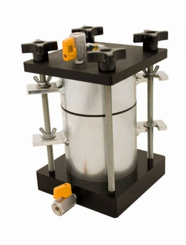 Gilson's Compaction Permeameters