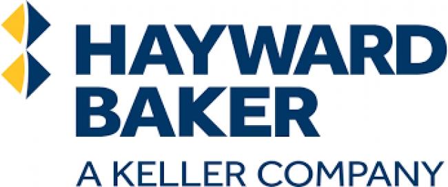 Hayward Baker announces recent staff changes