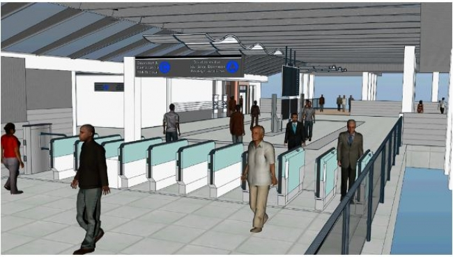 Bentley Systems Acquires LEGION, Leading Pedestrian Simulation Software