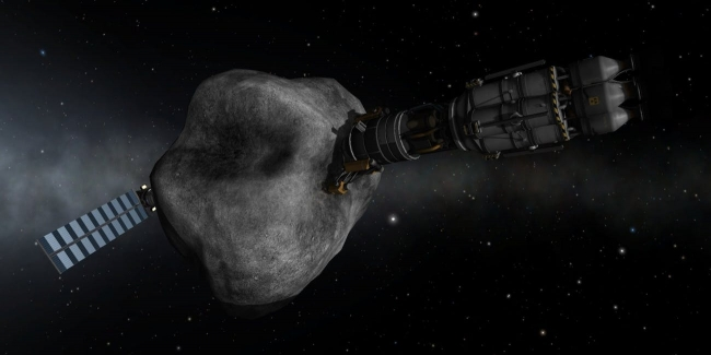 Space Mining: Potential for unlimited resources