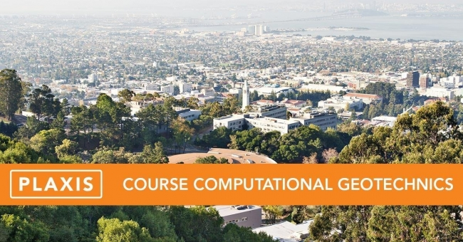 PLAXIS Standard Course on Computational Geotechnics