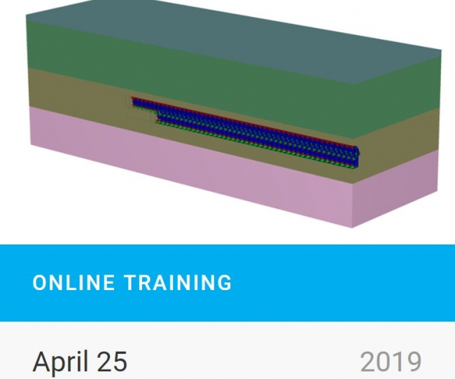 Plaxis online Training: Tunneling and Underground Excavations