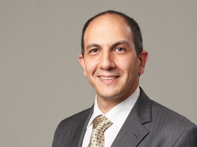 Dr. Nabil Abou-Rahme Joins Bentley Systems as Chief Research Officer