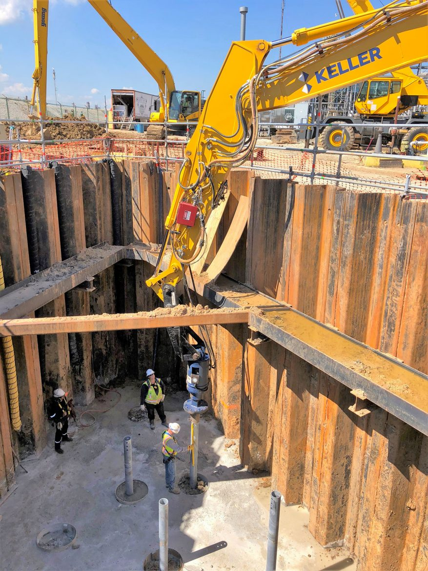 Geotechnical Engineering News & Technical Resources for