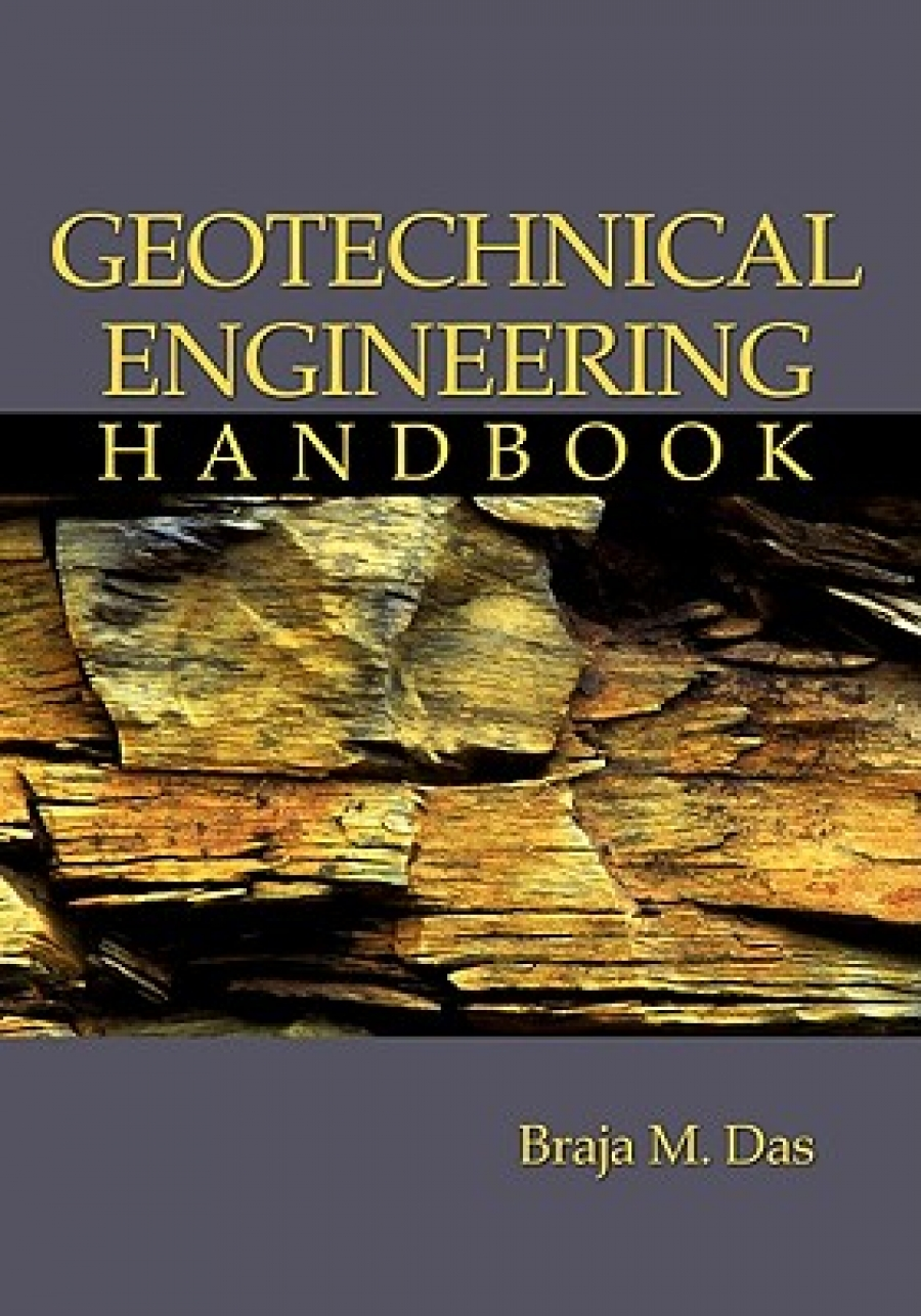 Geotechnical Books Pdf