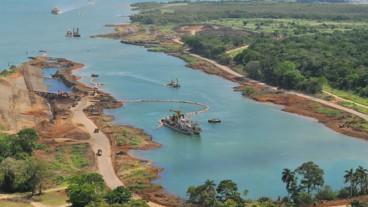 Panama Canal Expansion - Jan De Nul NV