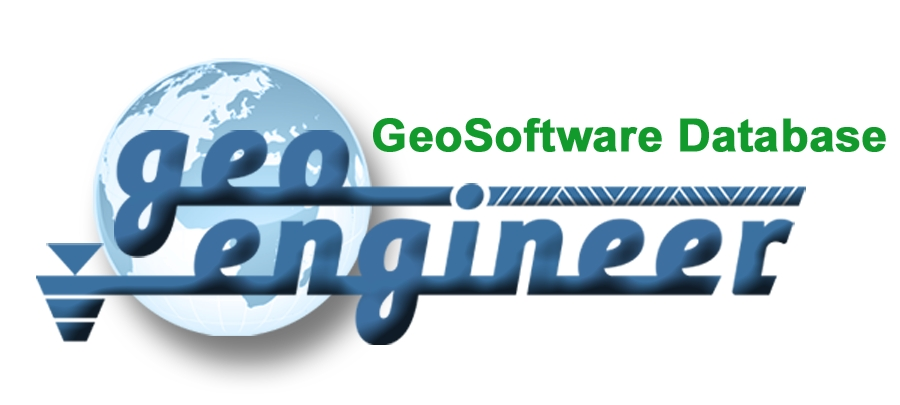 The First Interactive GeoSoftware Database is now live!