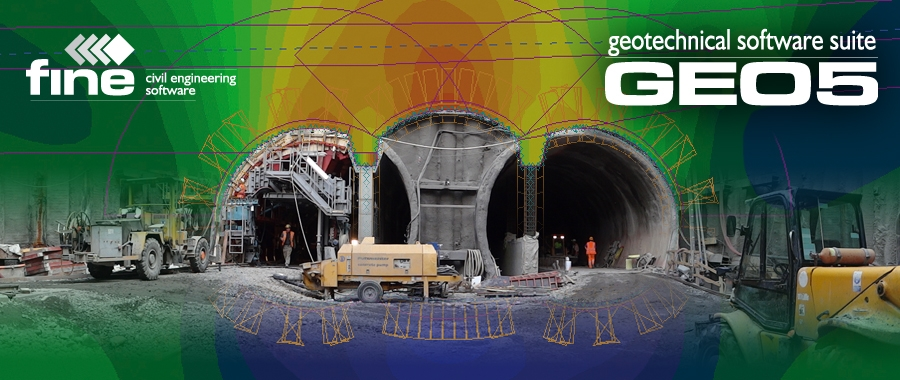 GEO5 software for geotechnical design and analysis | Geoengineer org