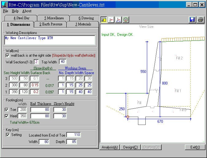 Geotechnical Engineering Software Database Software Category