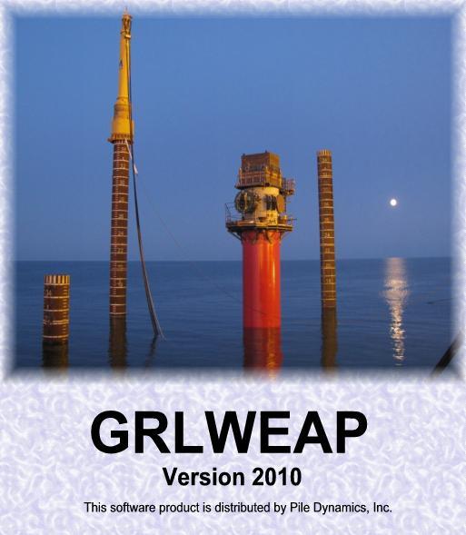GRLWEAP