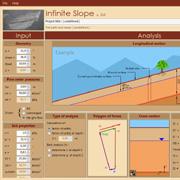 Infinite Slope v. 3.0