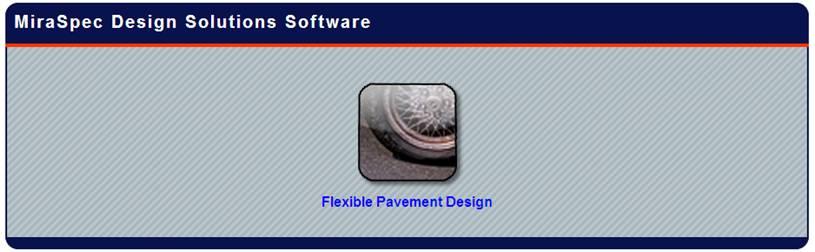 MiraSpec Design Solutions Software