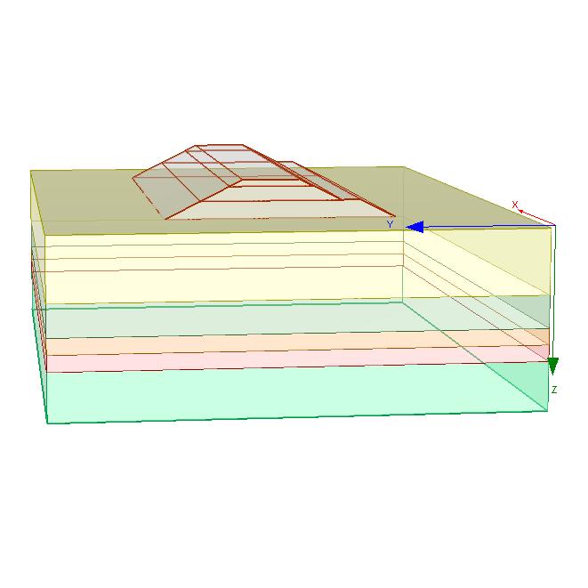 Model complex staged embankments with Embankment Designer.